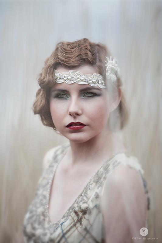 fashion 1920s flapper gatsby vintage